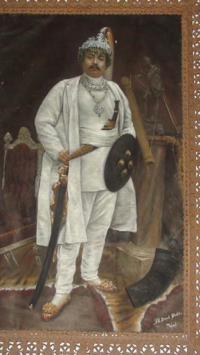 Name:  PM_Shamsher_Rana_traditional_dress_1862_1914.jpg Views: 720 Size:  72.7 KB