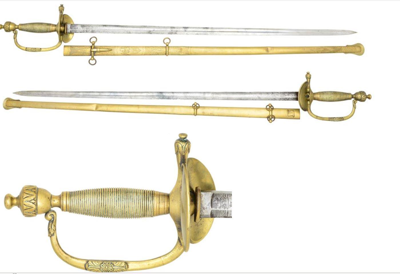 Name:  Horstmann General Sword 4.JPG Views: 27 Size:  94.7 KB