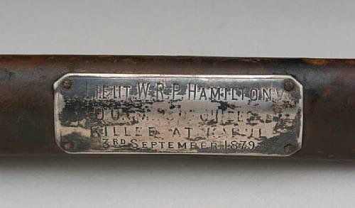 Name:  Walter Hamilton VC Sword Inscription.jpg Views: 587 Size:  17.5 KB