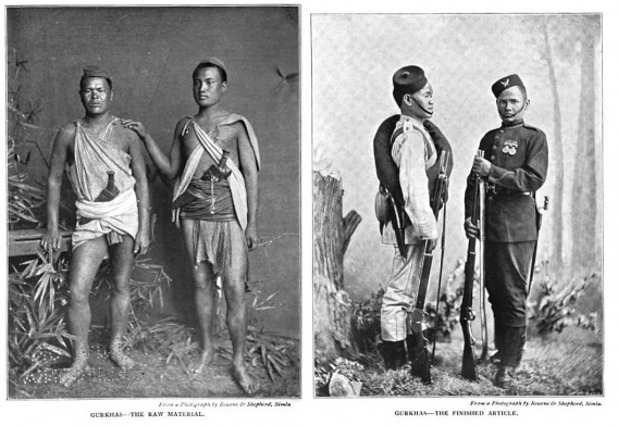 Name:  Gurkhas before and after.jpg Views: 98 Size:  100.7 KB